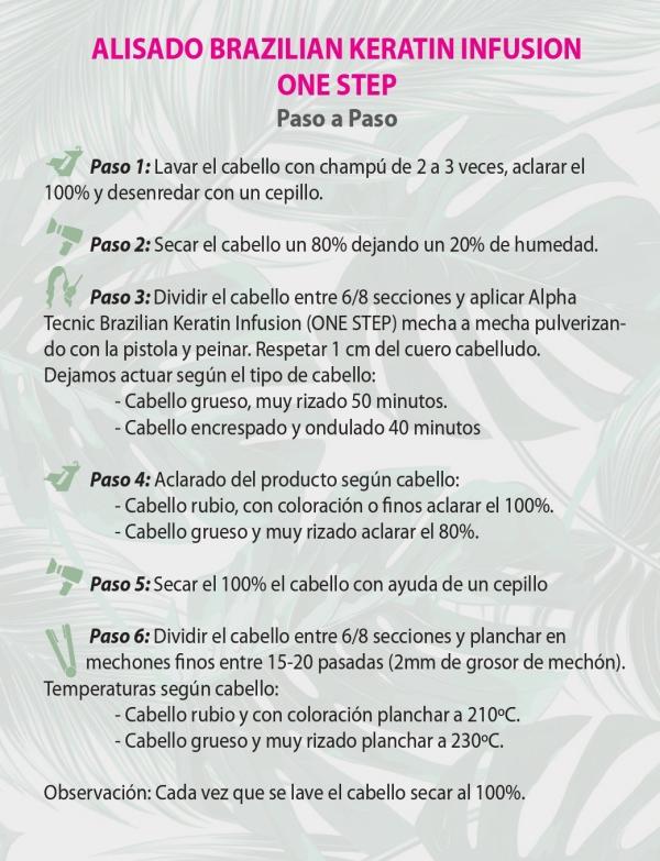 brazilian keratin 150 ml