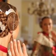 Peinado de Fallera, origen y tradición