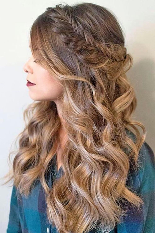peinado san valentin