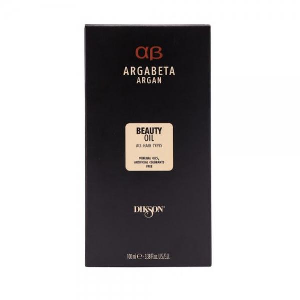 Beauty Oil Argabeta Grau Cosmeticos Marine
